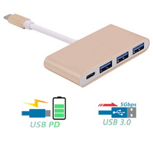 USB-C To HDMI  Cable Converter for Samsung Huawei Apple Usb 3.1 Thunderbolt 3 Type C Switch 4K Adapter 1080P