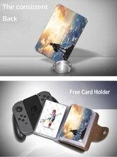 Karta NFC dla The Legend of Zelda oddech dzikości pełna Set 24PCS