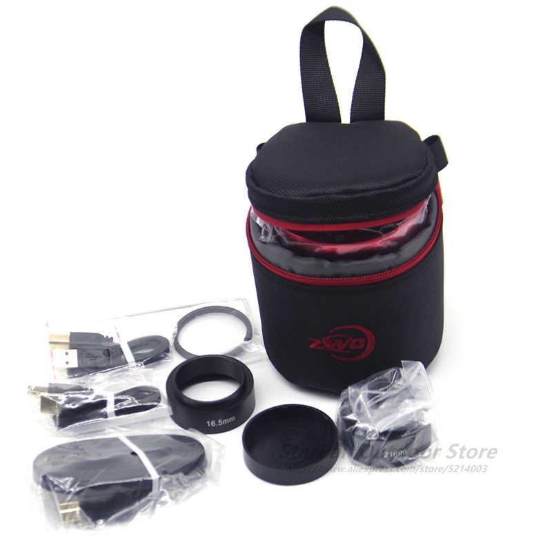 Цветная астрономическая камера ZWO ASI2600 MC PRO USB3.0 с охлаждением, ASI2600MC ASI 2600 MC ASI 2600MC ASI2600 ASI2600MC-Pro