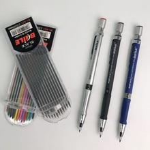 Writing Pencil Engineering Drawing 12-Color 2B 2b-Press
