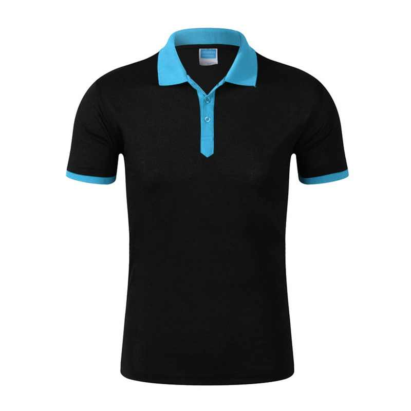 JODIMITTY mode chemise homme revers marque homme manches courtes Polos chemises Para Hombre Camisa Masculina