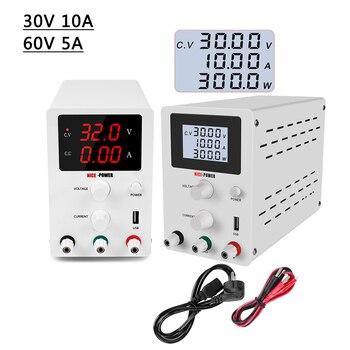 30V 10A 120V 3A DC Lab Switching Power Supply Adjustable Laboratory Bench Source Digital Voltage And Current Regulator 30V