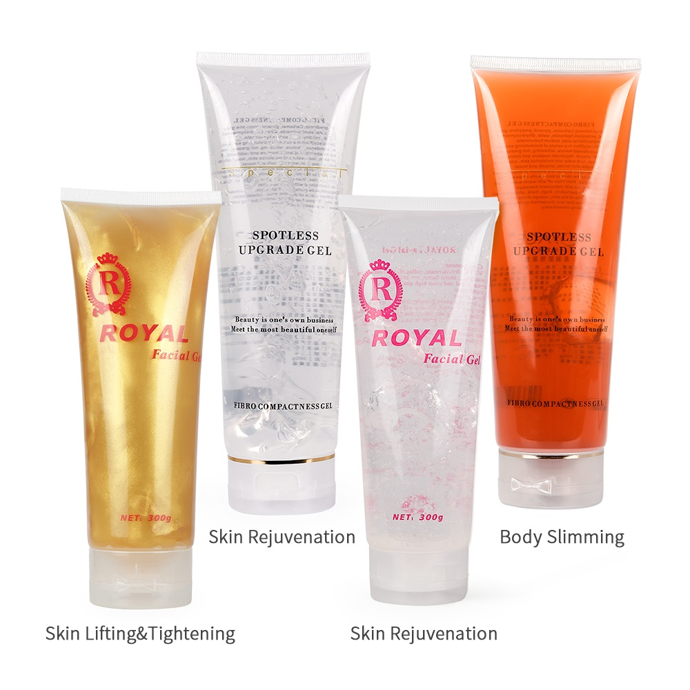 Skin Face Body Gel Body Slimming Gel