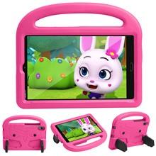 Детский Безопасный EVA противоударный чехол для Huawei MediaPad T5 10 10,1 AGS2-W09/L09/L03 T3 10 9,6