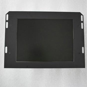 "14"" LCD for FANUC CNC CRT Monitor A61L-0001-0096 A61L-0001-0097 D14CM-03A"