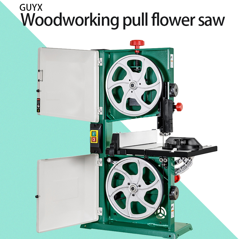 Band Saw Machine Band Saw Joinery Band Saw Machine Jig Saw Pull Flower Saw