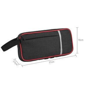 Image 5 - Portable Shoulder Bag for DJI OM 4 Osmo Mobile 3 Handheld Gimbal Carrying Case Protective Storage Adjustable Handbag Accessory