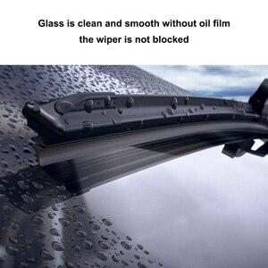 100ML Auto Glas Film Entferner Starke Dekontamination Reiniger Auto Wartung Windschutzscheibe Reinigung Mittel Glas Entfernen Öl Film