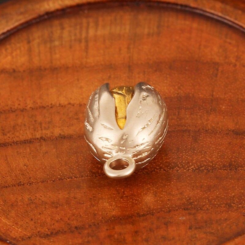 Pistachios keychain pendant (7)