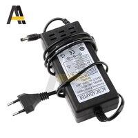 AC zu DC 48V 2A Power Adapter Konverter Poe Stecker 5.5*2,5mm Netzteil für POE Schalter poe Schalter Gabel EU UNS Standard Stecker