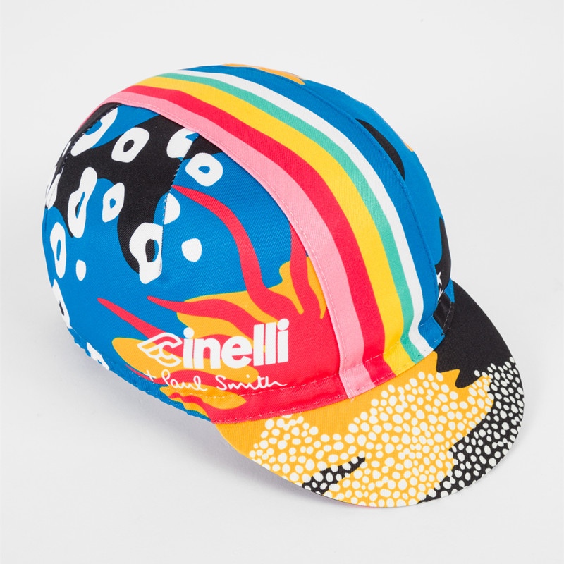 Головной убор для велоспорта унисекс, легкая эластичная дышащая шапка, 2020