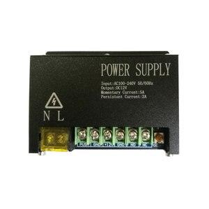 Image 5 - RFID EM/ID Embedded Door Access Control intercom access control lift control with 2pcs mother card 10pcs em key fob min:1pcs