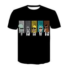 Различные 3d с принтом футболки для мужчин и женщин с принтом 3d футболки повседневные Harajuku мультфильм смешные с круглым вырезом с короткими рукавами футболки