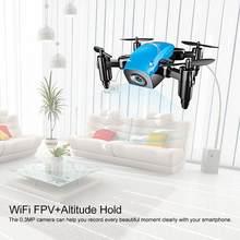 Wifi câmera zangão fpv 2.4ghz 4ch 6 axis rc quadcopter hd rtf explorador 360 flip quadcopter com câmera rc dron crianças brinquedos presente