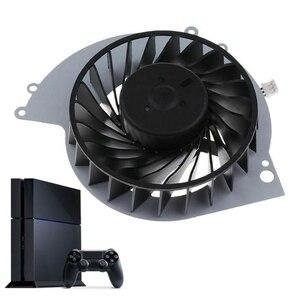 Image 3 - Dahili CPU soğutma fanı değiştirme Play Station 4 için PS4 CUH 1200 DC12V