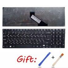 Russische Laptop Tastatur für Acer E15 E5-572 KB. i170A. 402 KB. i170G. 310 MP-10K33SU MP-10K33SU-5281 MP-10K33SU-6981W v3-572 RU