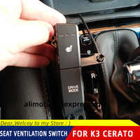 OEM 93300A7CC0, interruptor de ventilación de asiento, modo de accionamiento para Kia Forte Cerato K3 2014 2015 2016 2017
