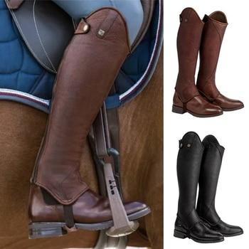 Women's Horseback Riding Boots & Apparel 1