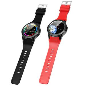 Image 5 - DM368 Plus Smart Watch Bluetooth Smartwatch 4G network MT6739 Android 7.1 1GB+16GB With Heart Rate Gps Wifi