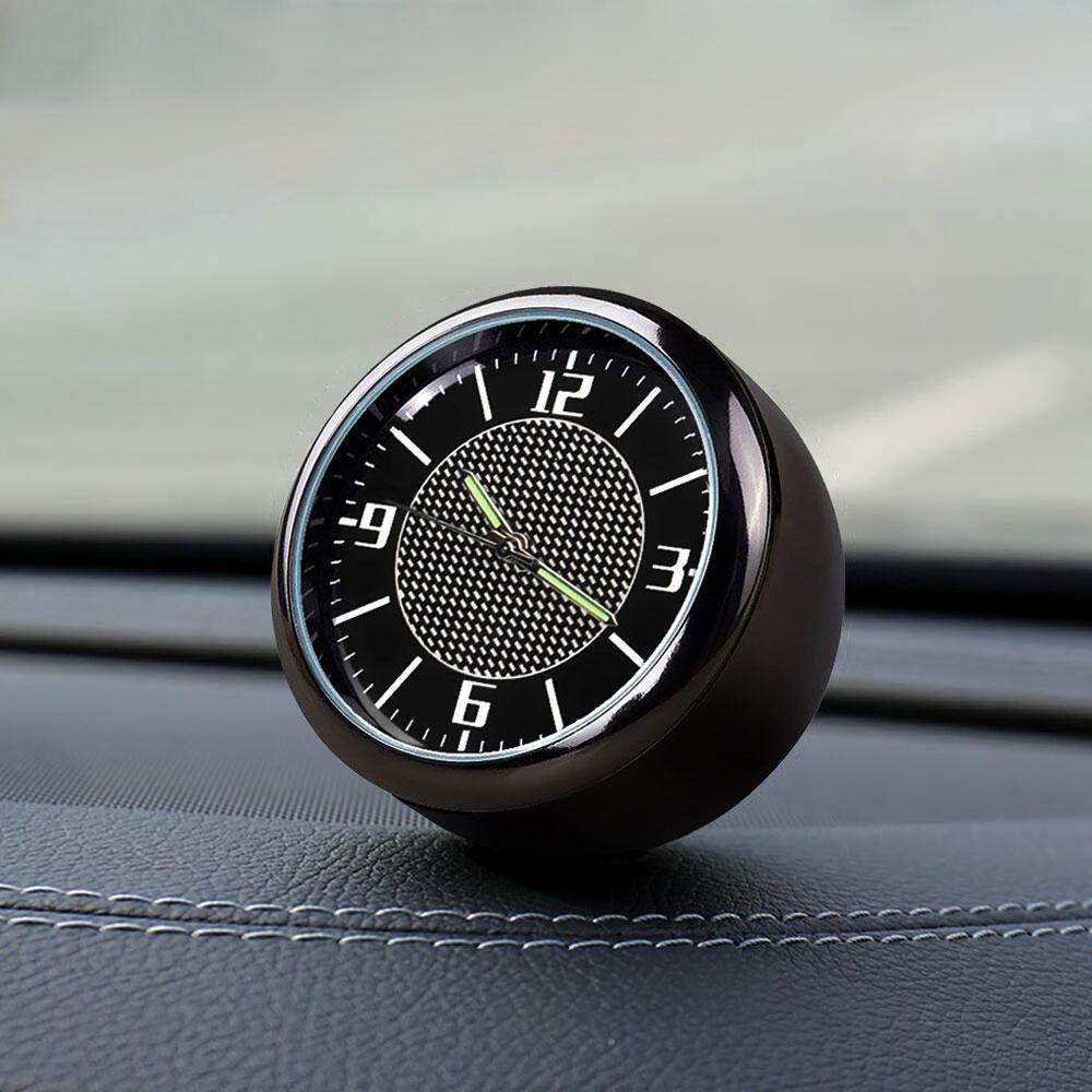 Relógio de Quartzo Relógio de Decoração Relógio do Painel Do carro de Ventilação de Ar Para PEUGEOT 307 508 408 206 306 207 RCZ 406 5008 607 806 807 1007 2008 3008