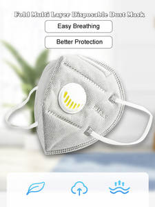 Respirator Dust-Mask Carpenter House-Clean Work Disposable 10pcs for DIY Builder Polishing