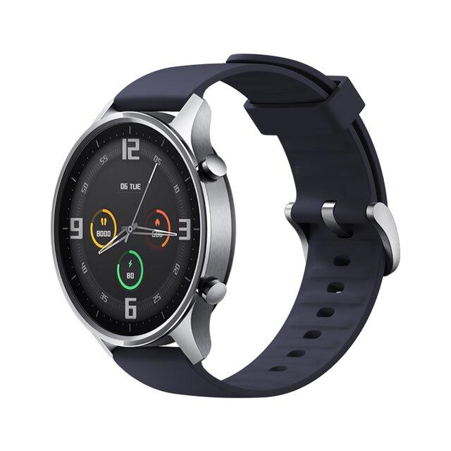 Original Xiaomi Smart Watch Color NFC 1.39'' AMOLED GPS Fitness Tracker 5ATM Waterproof Sport Heart Rate Monitor Mi Watch Color 3