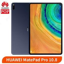 Планшетный ПК HUAWEI MatePad Pro, 10,8 дюйма, Восьмиядерный Kirin 990, многоэкранный совместный графический процессор Turbo