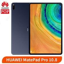 Huawei Matepad Pro 10.8 Inch Tablet Pc Kirin 990 Octa Core Multi Screen Collaborative Gpu Turbo