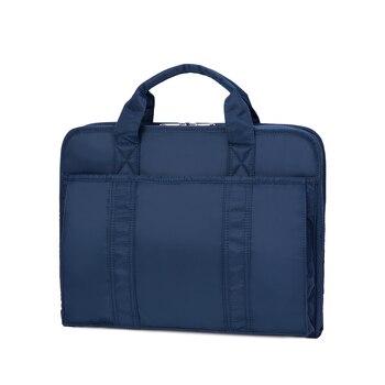 Men's bags Korean business handbag briefcase men's bags large-capacity casual bags