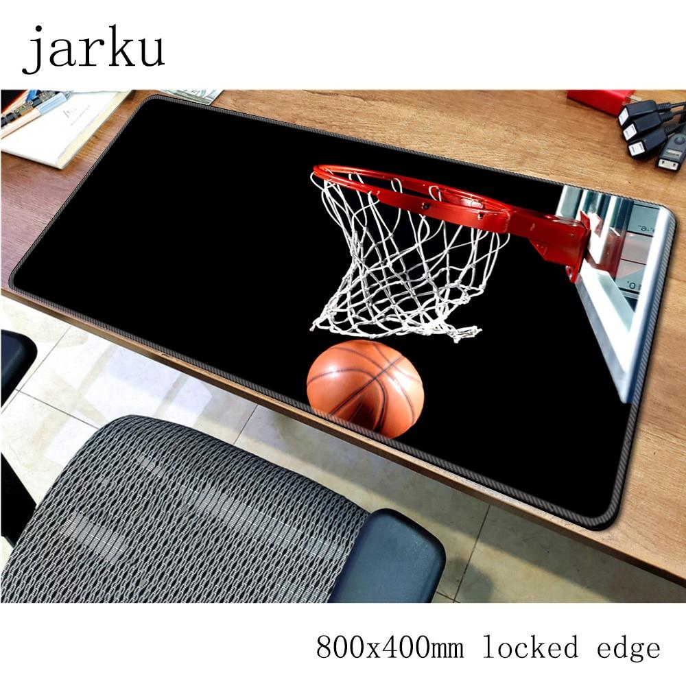 Баскетбольный коврик для мыши 800x400x2 мм, коврик для мыши notbook xl, игровой коврик для мыши, большой великолепный коврик для мыши, настольного ПК-3