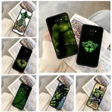 Yinuoda hulk telefone capinhas para huawei p9 p10 p20 p30 p40 lite por psmart 2019