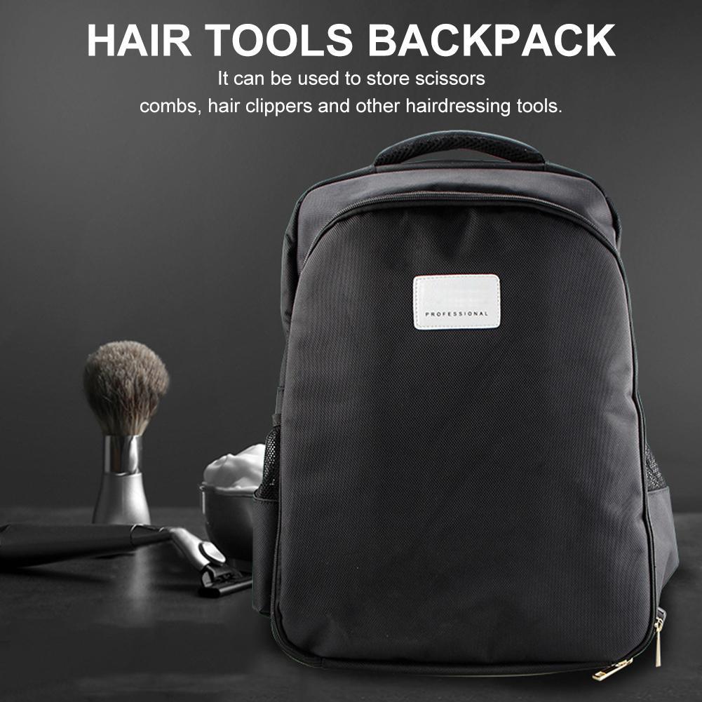 Ferramentas de cabeleireiro saco acessórios para o
