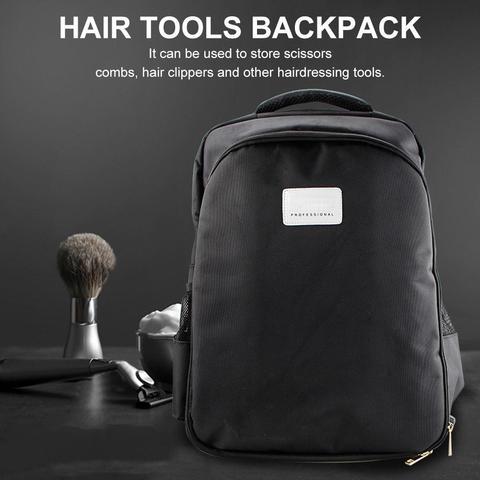 ferramentas de cabeleireiro saco acessorios para