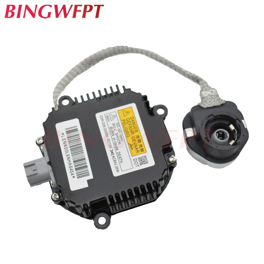 D2R D2S OEM HID Xenon Headlight Ballast Igniter Control Unit NZMNS111LBNA NZMNS111LANA For Nissan Infiniti Benz