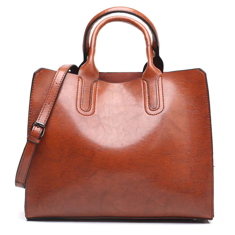 High-Quality Leather Handbag 8