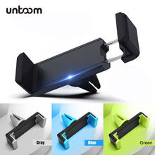 Car Phone Holder Mobile Phone Stand Support for iPhone 12 Pro Max 8 7 Plus Universal Car Air Vent Smartphone Holder Phone Stand