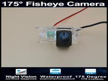 цена на Reverse Camera 175 Degree 1080P Parking Car Rear view Camera for BMW X3 X5 X6 E53 E70 E71 E72 E83 E38 E39 E46 E90 E91 E92