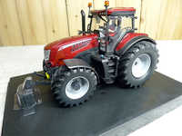 Special Offer fine 1:32 5301 Mc X8 680 1000 Red Tractor Agricultural Vehicle Model Alloy Collection Model