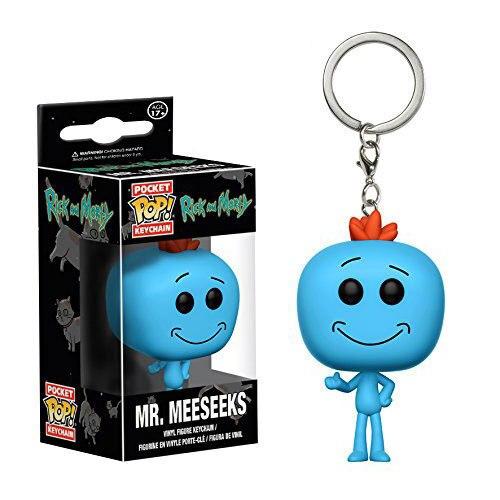 Snuffles Keychain