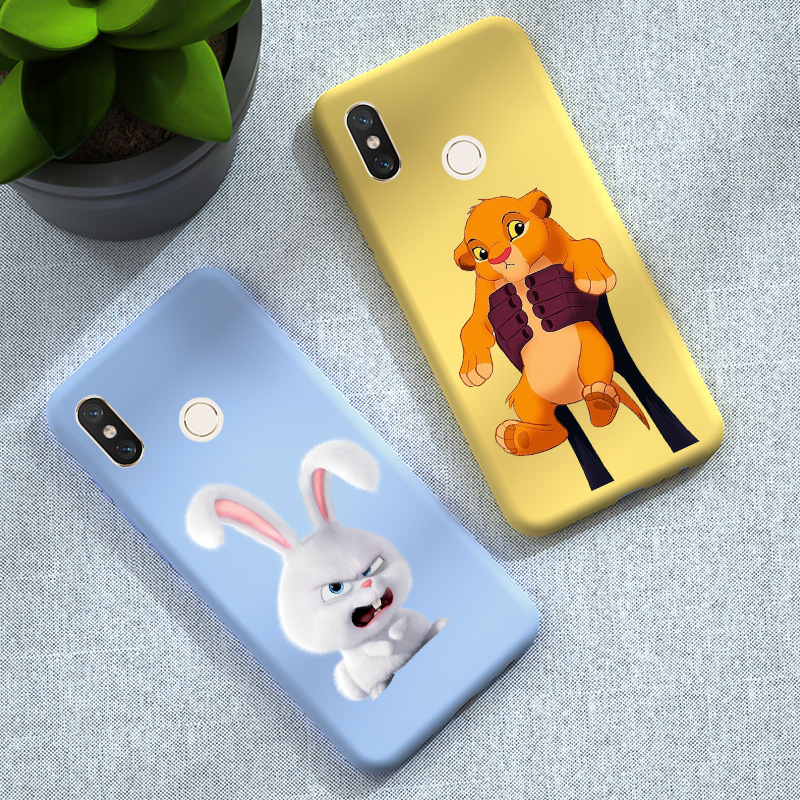Animal Candy Case FOR Xiaomi Redmi Note 8T 8 Pro 9S 9 S 7 6 5 8 8A 7A 6A 5A 5 Plus Mi Note 10 Lite A3 A2 Poco F2 9T K30 Cover