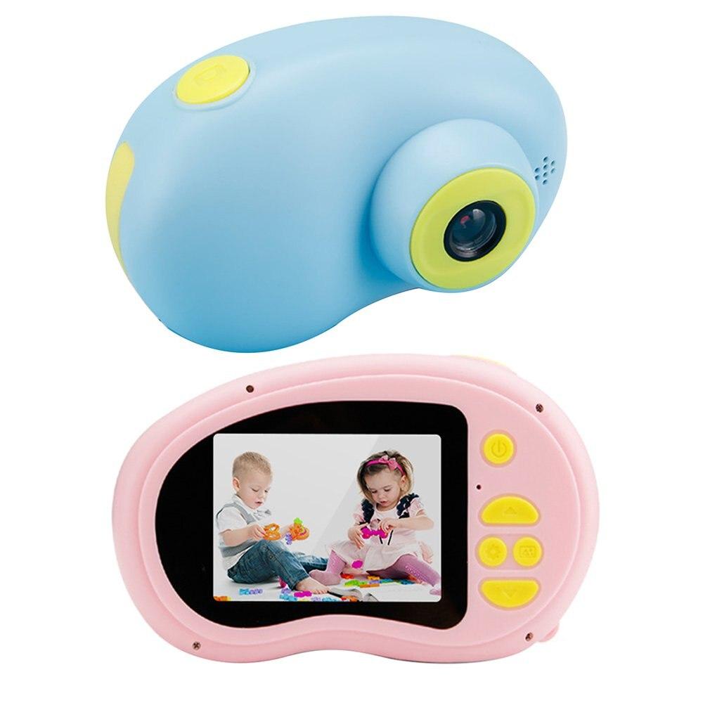 X8 Children'S Digital Camera Photo Recording Multi-Function Children'S Camera 8G Memory Card Children Shoot Camera