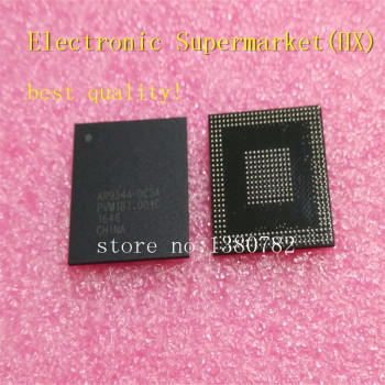 Free Shipping 10pcs/lots AR9344 AR9344-DC3A BGA IC In stock!