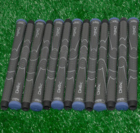 Poignée de GOLF gris moyen 10 WINN DRITAC AVS. 5DT BRD livraison gratuite|Poignées de club| |  -
