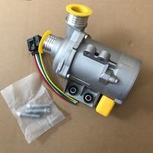 New Electric Engine Water Pump For  X3 X5 328I -128i 528i 11517586925 new engine water pump for isuzu 4jg1 4jg2 komatsu forklift 4jb1 bighorn