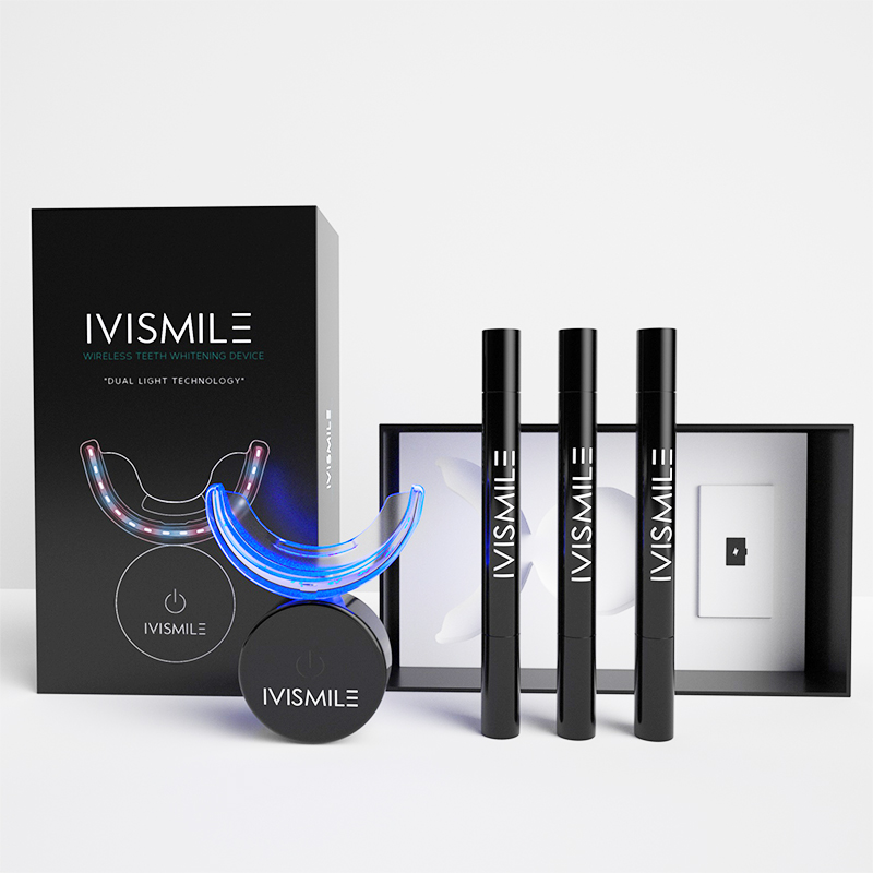Teeth whitening kit For dropshopping seller Contact us before you place an order