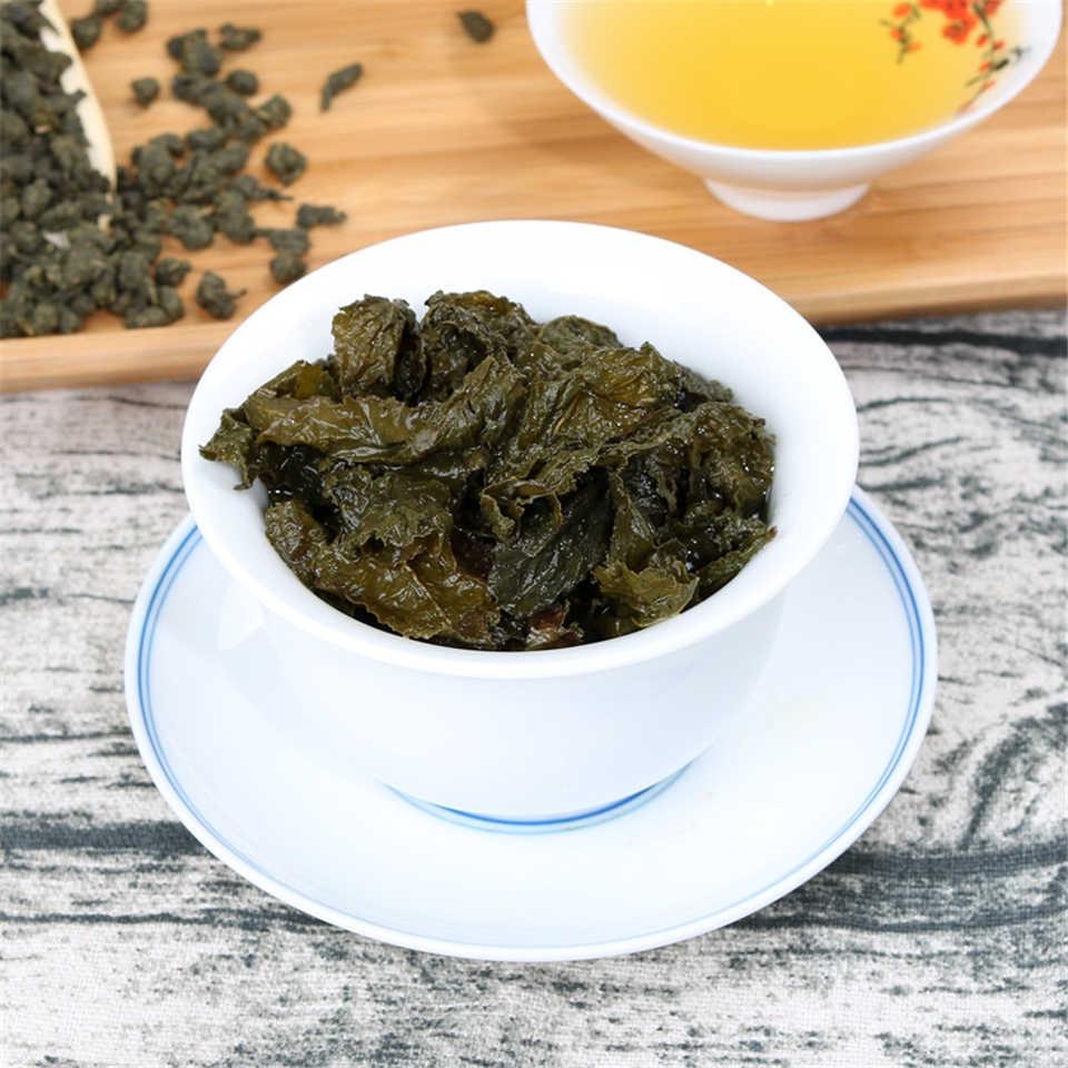 2019 אביב 250g טייוואן dongding ג 'ינסנג אולונג תה בריאות מזון ירוק
