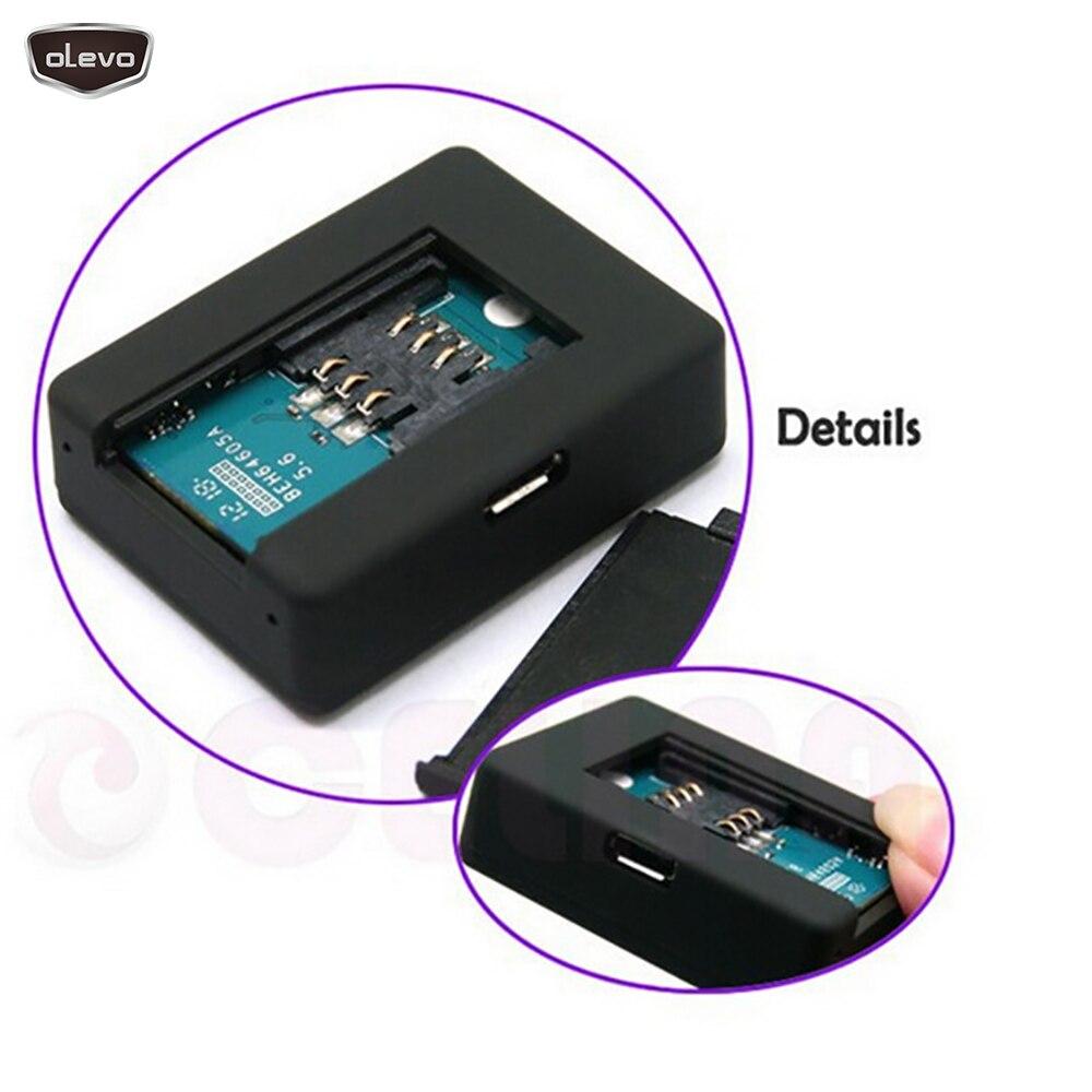 Мини A8 GPS локатор часы с системой слежения GPS с кнопкой SOS старшие питомцы трекер дети автомобиль трекер Портативный Глобальный Мини Глобаль...