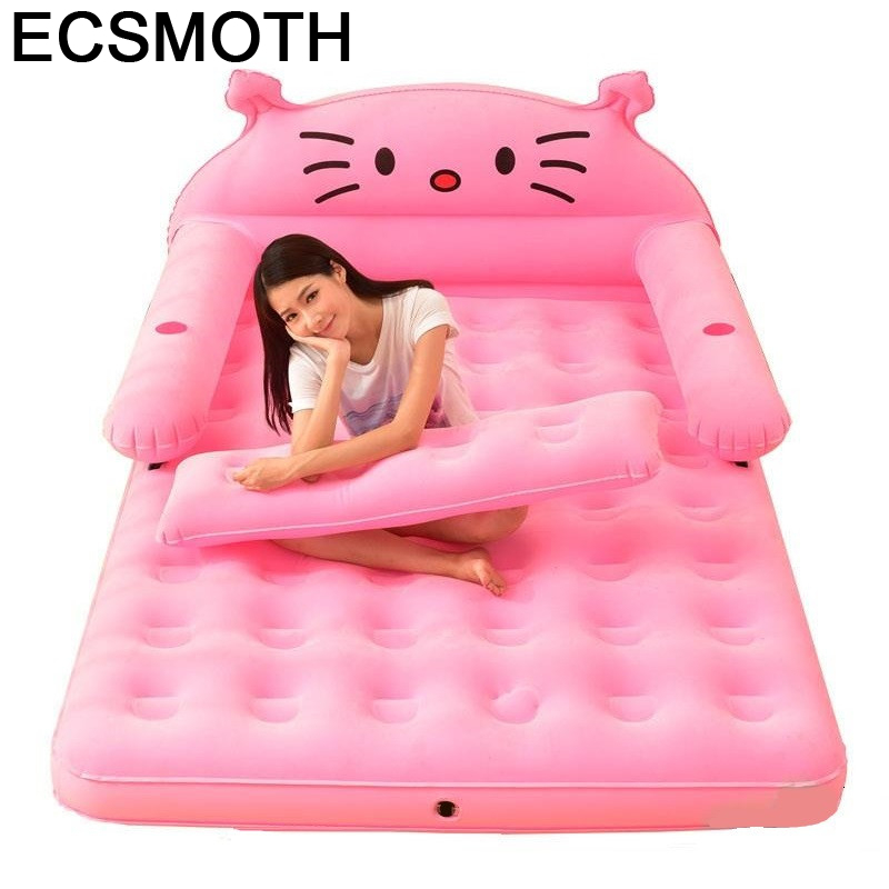 Yatak Odasi Mobilya Bett Meuble Chambre Mobili Moveis Bedroom Furniture Lit Mueble De Dormitorio Cama Home Inflatable Bed
