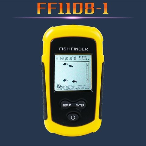 ff1108 1 sonar portatil alarme inventor de