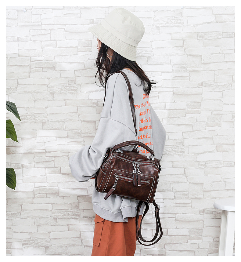 de ombro multifuncional messenger bags para as mulheres 2019 sacola